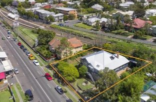 Picture of 185 Newmarket Road, Wilston QLD 4051