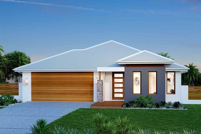 Picture of Lot 17-20 Birks Gate Close, MILDURA VIC 3500