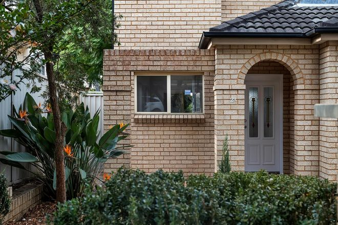 Picture of 2/193a Dunmore Street, WENTWORTHVILLE NSW 2145