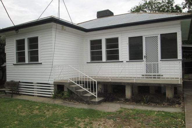 Picture of 1 MacArthur Street, MOREE NSW 2400