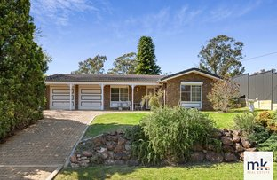 Picture of 9 Rosevale Place, Narellan NSW 2567