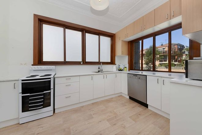 Picture of 1/133 Mount Street, COOGEE NSW 2034