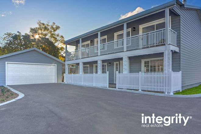 Picture of 16/26-32 Cavanagh Lane, WEST NOWRA NSW 2541