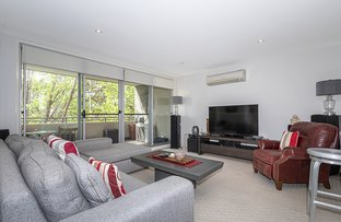Picture of 11/34 Canberra Avenue, Forrest ACT 2603