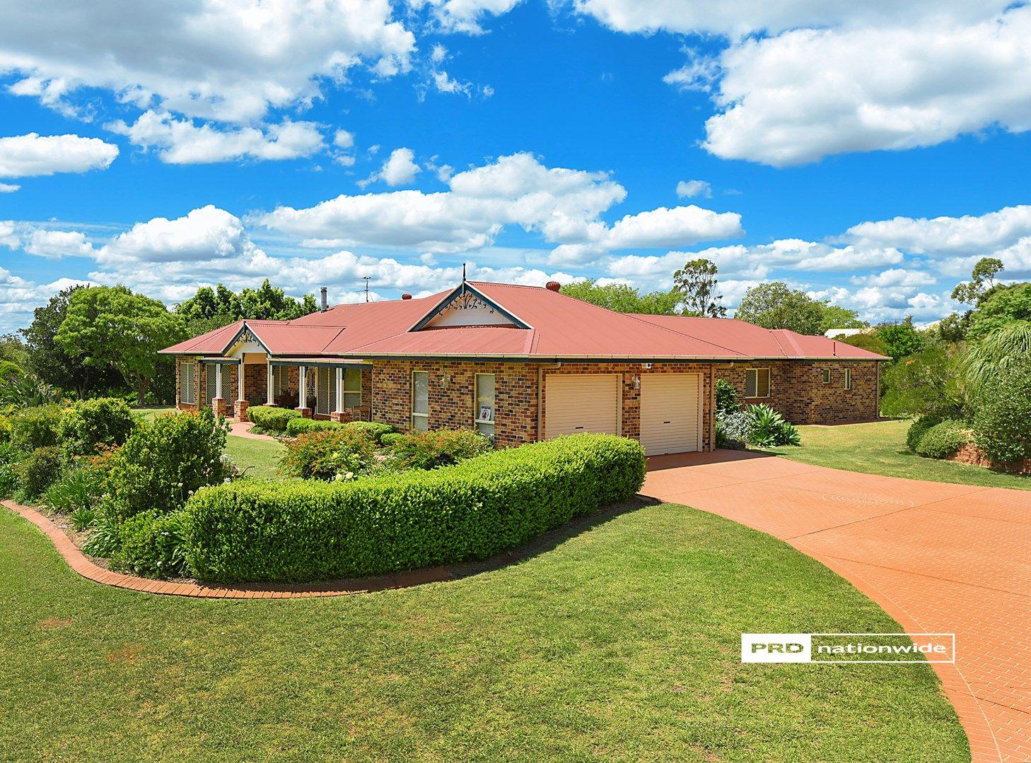 24 Hamzah Drive, Cotswold Hills QLD 4350, Image 0