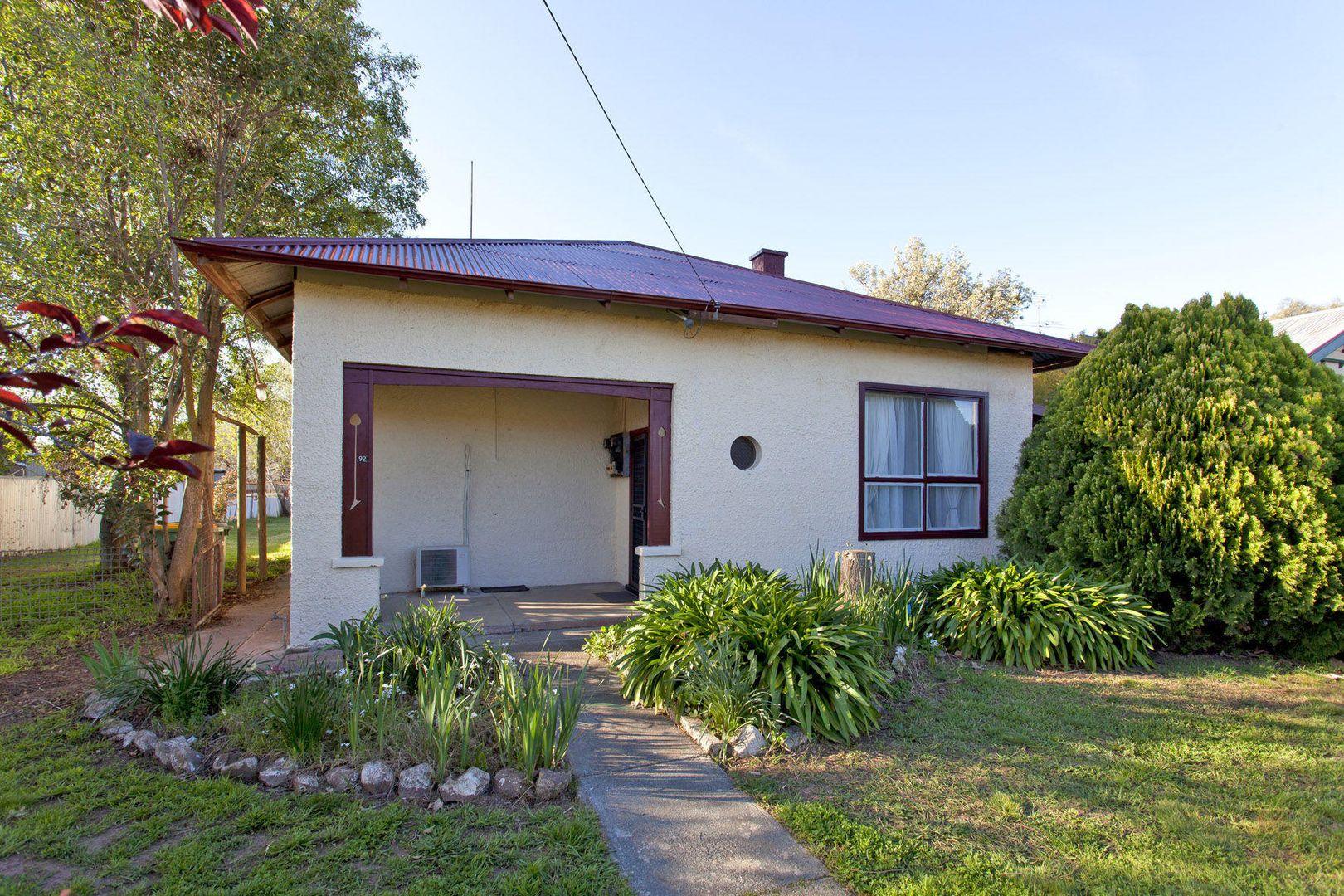 92 Balfour Street, Culcairn NSW 2660