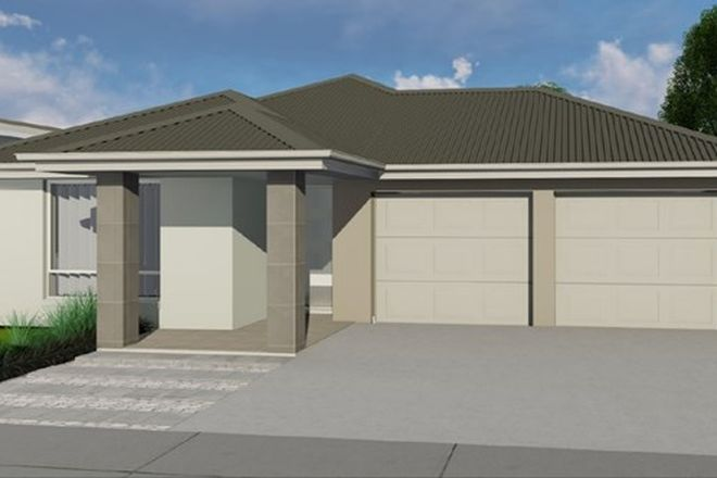 Picture of Lot 1621 Amos Road, NORTH ROTHBURY NSW 2335