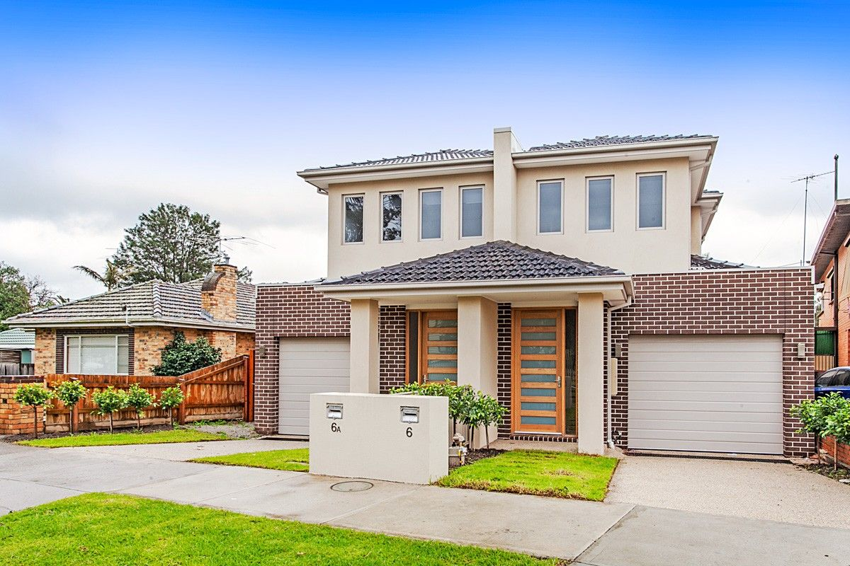 6 Woods Street, Ascot Vale VIC 3032, Image 0