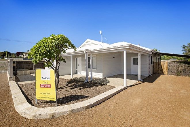 Picture of 4 Fuller Street, BLUFF POINT WA 6530
