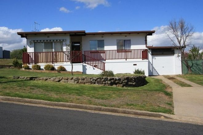 Picture of 8 Hain Street, COOMA NSW 2630