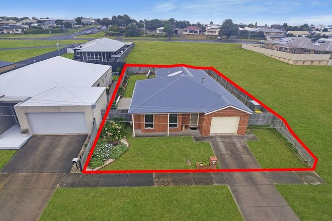 Picture of 112 Palmer Street, PORTLAND VIC 3305