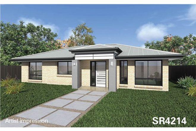 Picture of Lot 2 Carter Road, ARATULA QLD 4309