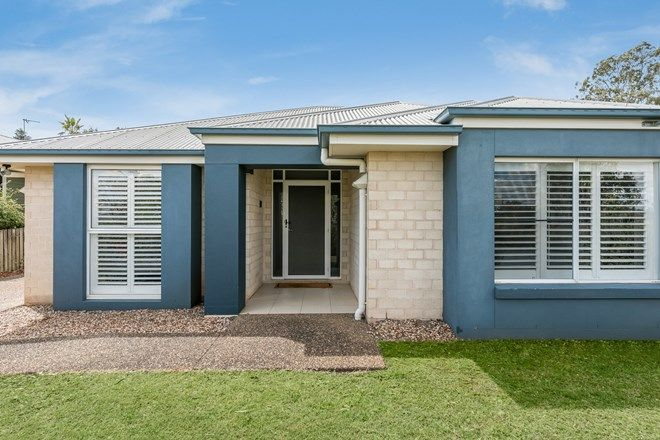Picture of 25 Alford Street, MOUNT LOFTY QLD 4350