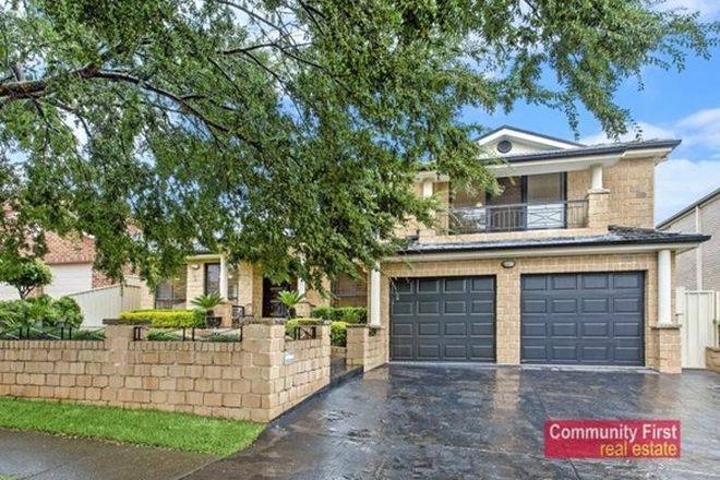 Picture of 29 Middlehope Street, BONNYRIGG HEIGHTS NSW 2177