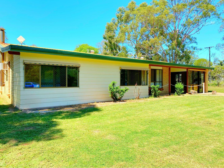 13676 D'aguilar Highway, South Nanango QLD 4615, Image 0