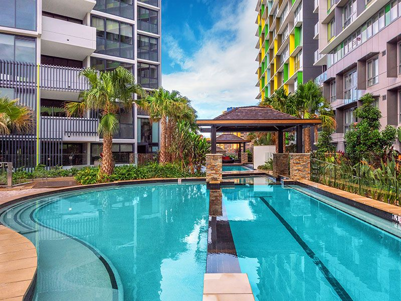 Water Street, Fortitude Valley QLD 4006, Image 0