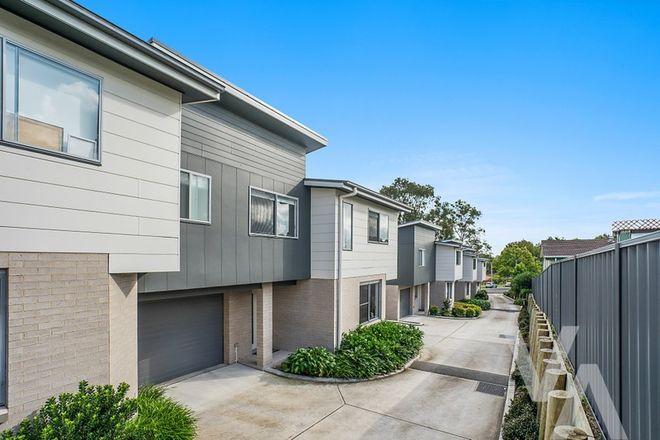 Picture of 4/7 Dorrigo Street, WALLSEND NSW 2287