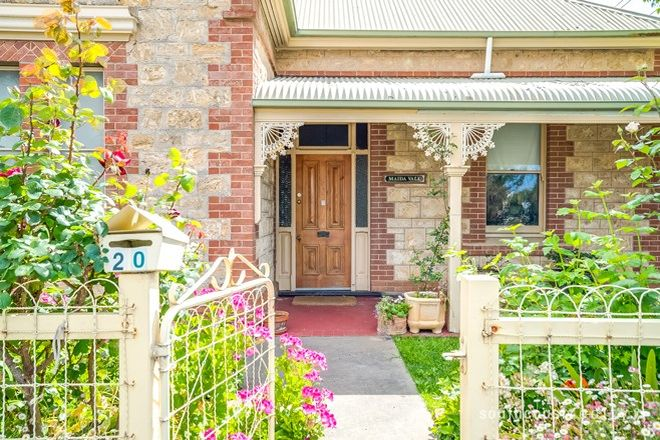 Picture of 20 Hill Street, VICTOR HARBOR SA 5211