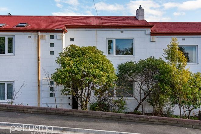 Picture of 3/1 Waverley Avenue, LENAH VALLEY TAS 7008