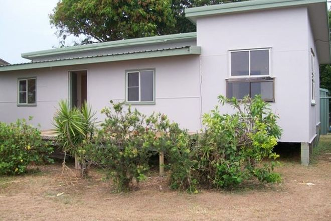 Picture of 36 ELIZABETH STREET, FLYING FISH POINT QLD 4860