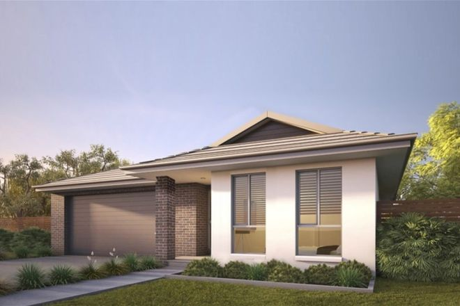 Picture of Lot 334/39 Saxby Street, SOUTH MACLEAN QLD 4280