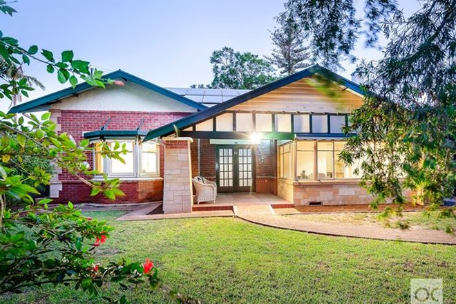 Picture of 35 Sherbourne  Road, MEDINDIE GARDENS SA 5081