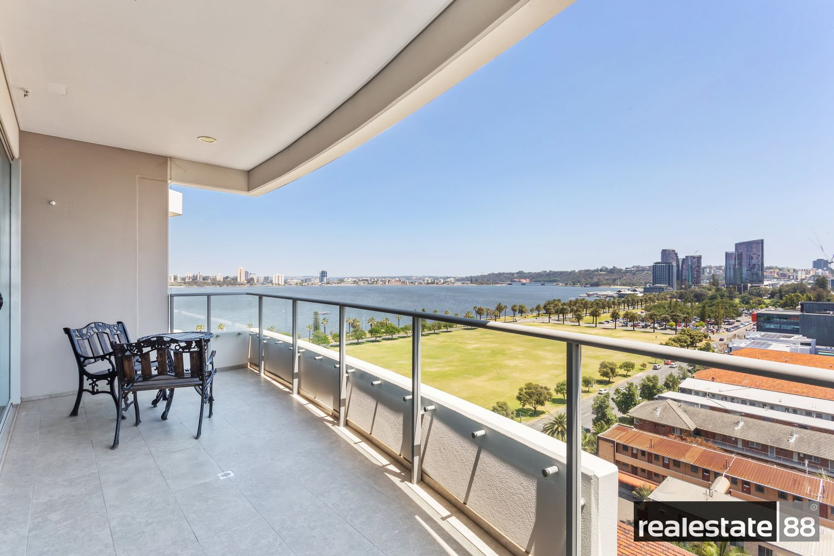 1001/108 Terrace Road, East Perth WA 6004, Image 0