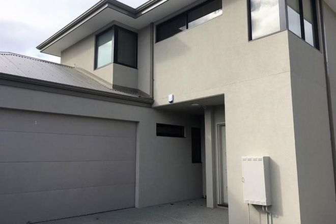 Picture of 3/16 Dudley Street, MIDLAND WA 6056