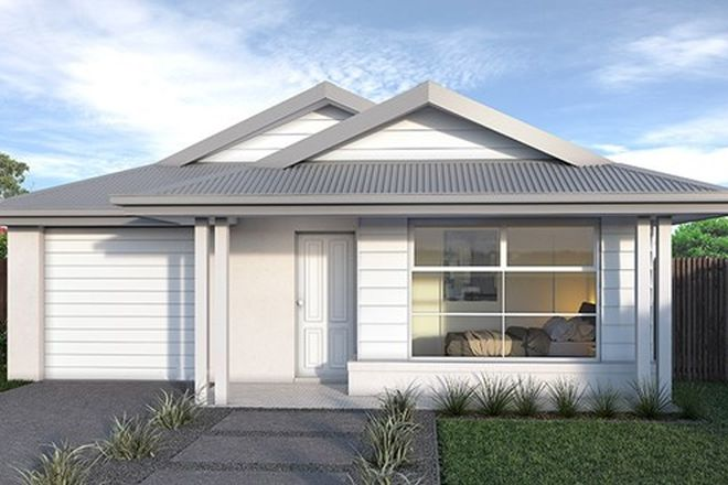Picture of Lot 932 New Rd, CABOOLTURE QLD 4510