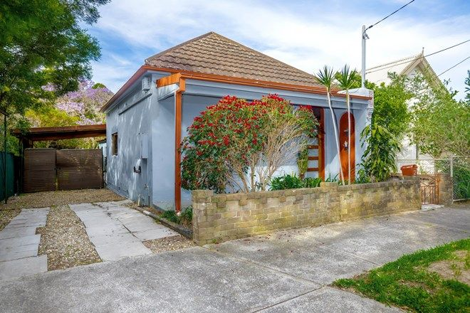 Picture of 2 Hill Street, DULWICH HILL NSW 2203