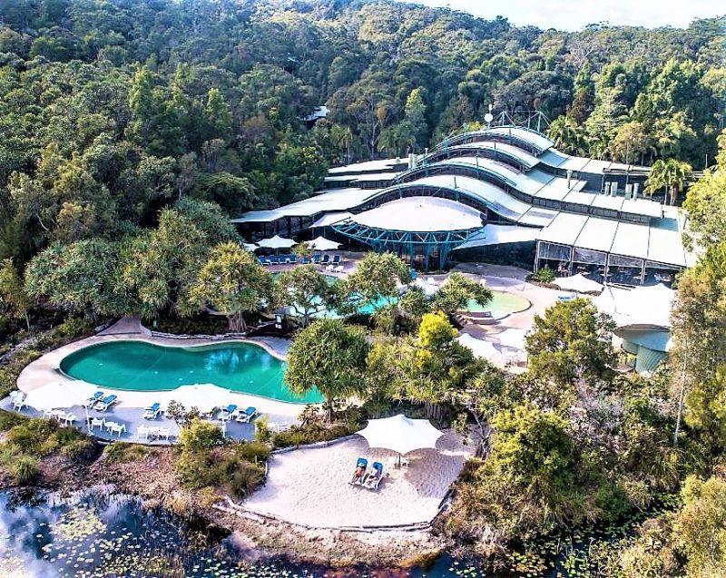Lot 2 Southern Sunset Estate, Fraser Island QLD 4581, Image 2