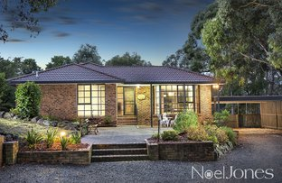 Picture of 6 Handscombe Court, Croydon Hills VIC 3136