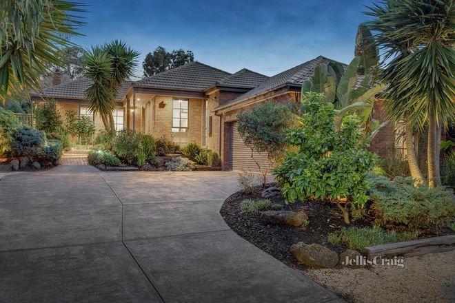 Picture of 7 Booth Court, ELTHAM VIC 3095