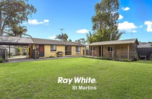 Picture of 16 Meadowview Way, Werrington Downs NSW 2747