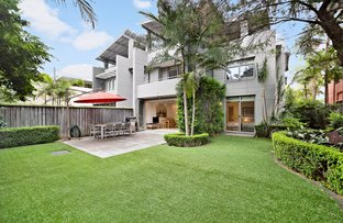 Picture of 2/40-42 Wilberforce  Avenue, Rose Bay NSW 2029