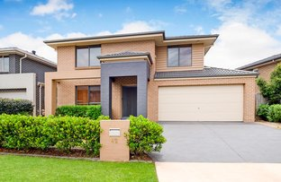 Picture of 42 Coobowie Drive, The Ponds NSW 2769