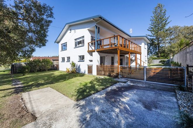 Picture of 14 Kendall Avenue, WOOLI NSW 2462