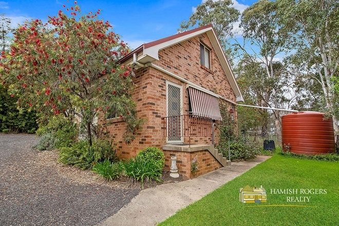 Picture of 30 Tuckerman Road, EBENEZER NSW 2756