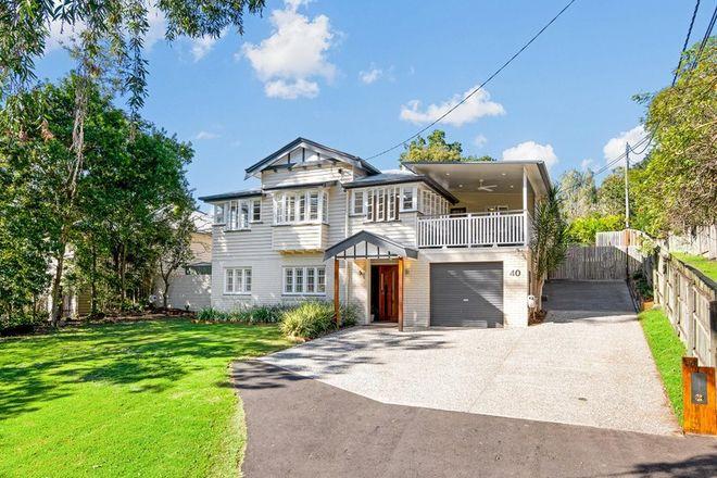 Picture of 40 Acacia Drive, ASHGROVE QLD 4060