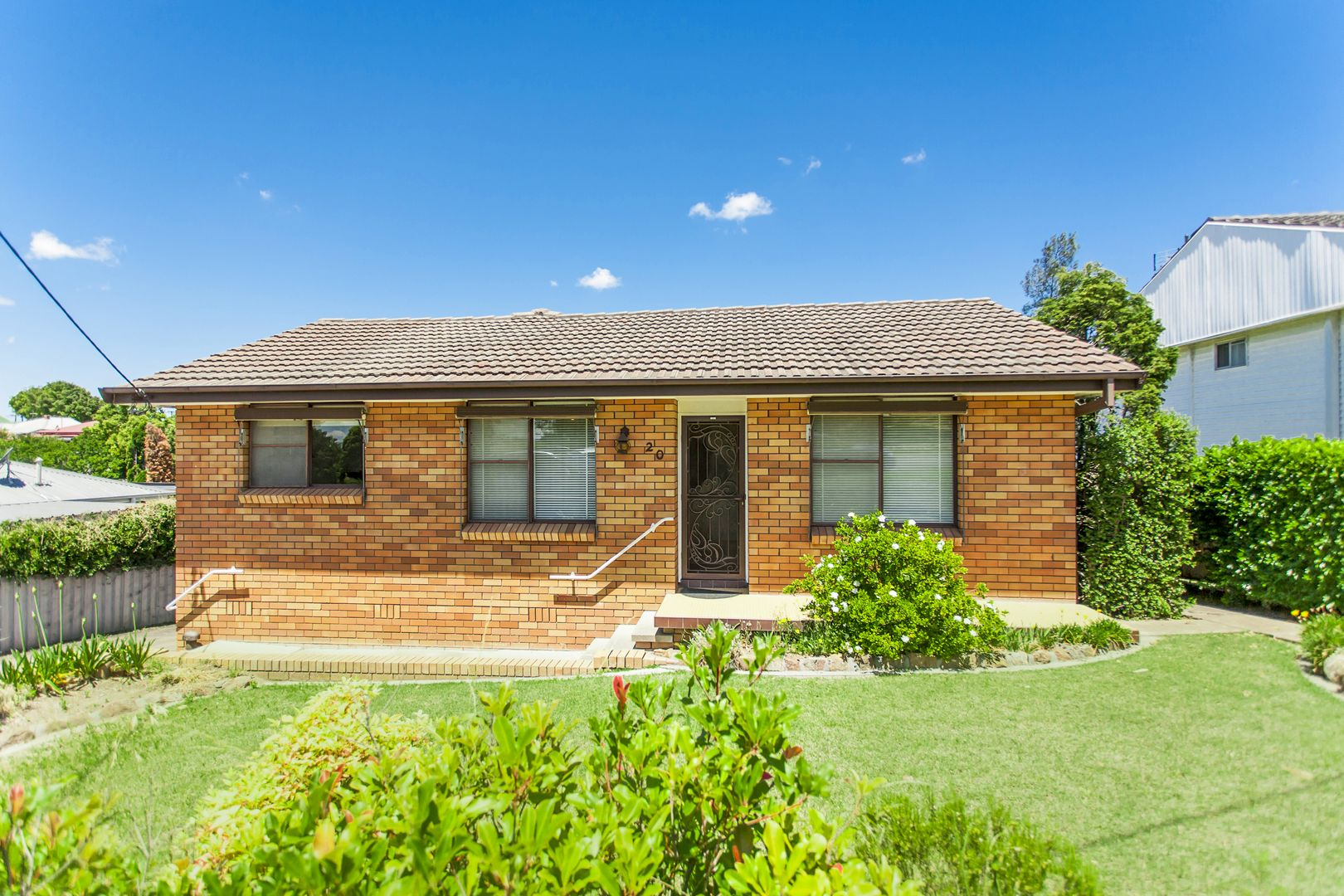 1/20 Park Street, East Maitland NSW 2323, Image 0