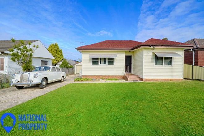 Picture of 18 Orchid Road, GUILDFORD NSW 2161