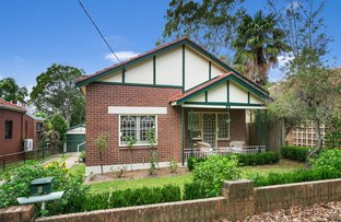 Picture of 6 Gordon Street, Eastwood NSW 2122