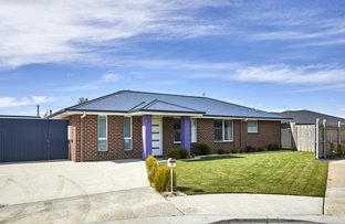 Picture of 6 Lach Dar Court, Longford TAS 7301
