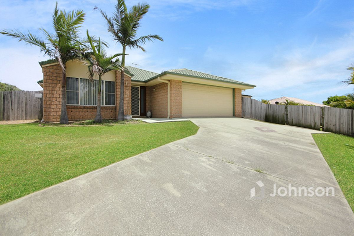 41 Charlton Place, Regents Park QLD 4118, Image 0