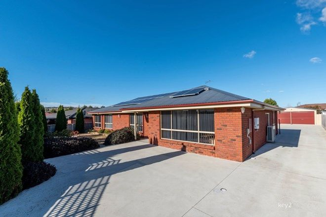 Picture of 27A Bartlett Grove, NEWNHAM TAS 7248