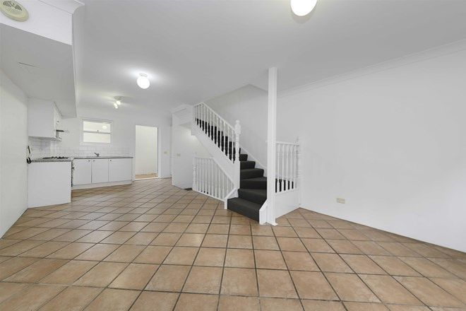 Picture of 3A-5 Stanley Lane, DARLINGHURST NSW 2010