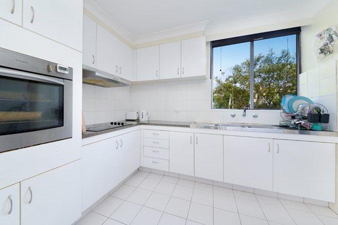 Picture of 7D/8 Hampden Street, PADDINGTON NSW 2021