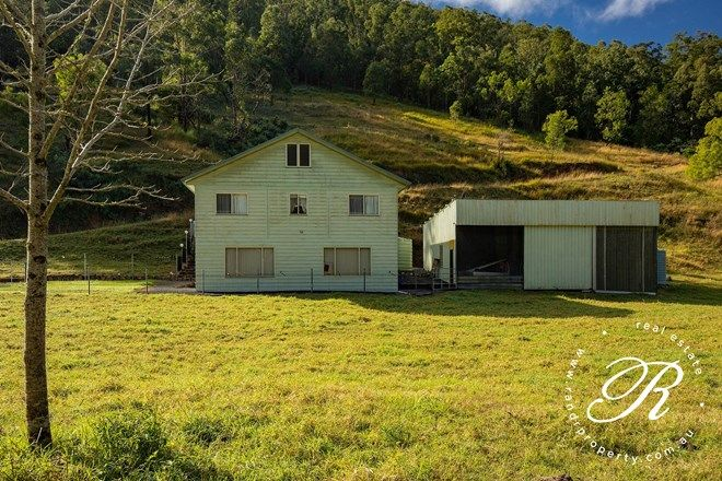 Picture of 1446 Bowman River Road, GLOUCESTER NSW 2422