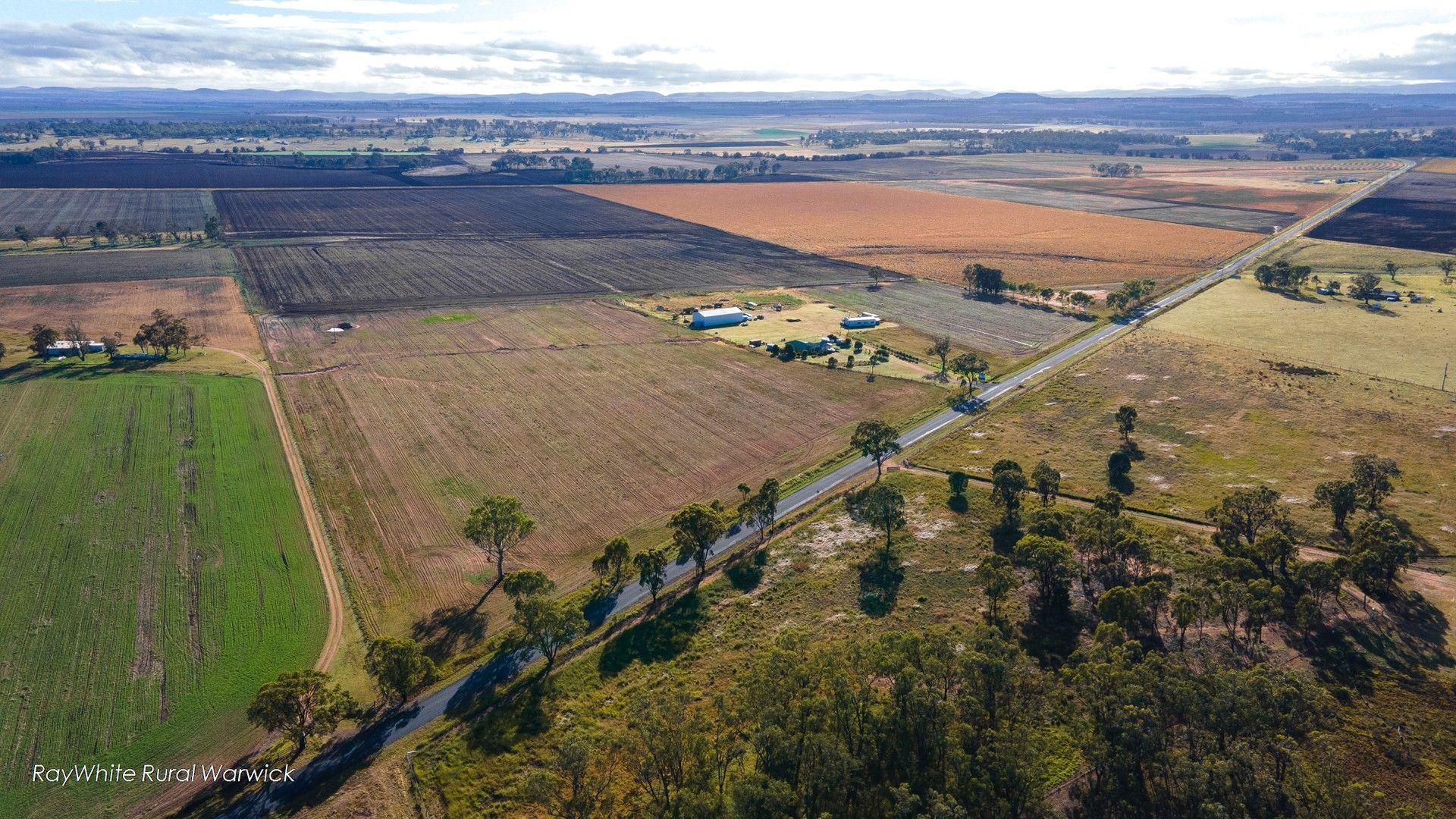 1406 Dalrymple Creek Rd, Talgai QLD 4362, Image 0