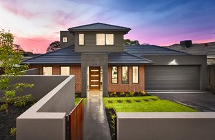 Picture of 25 Coorie Crescent, Rosanna VIC 3084